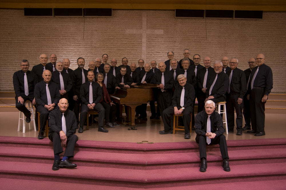Eastman Male Choir