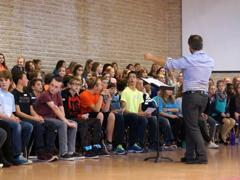 2015 Choral Workshop