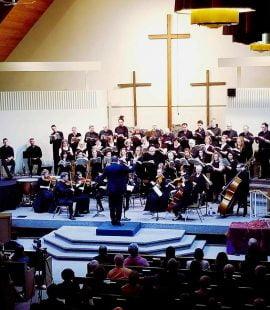 Messiah Performance 2019
