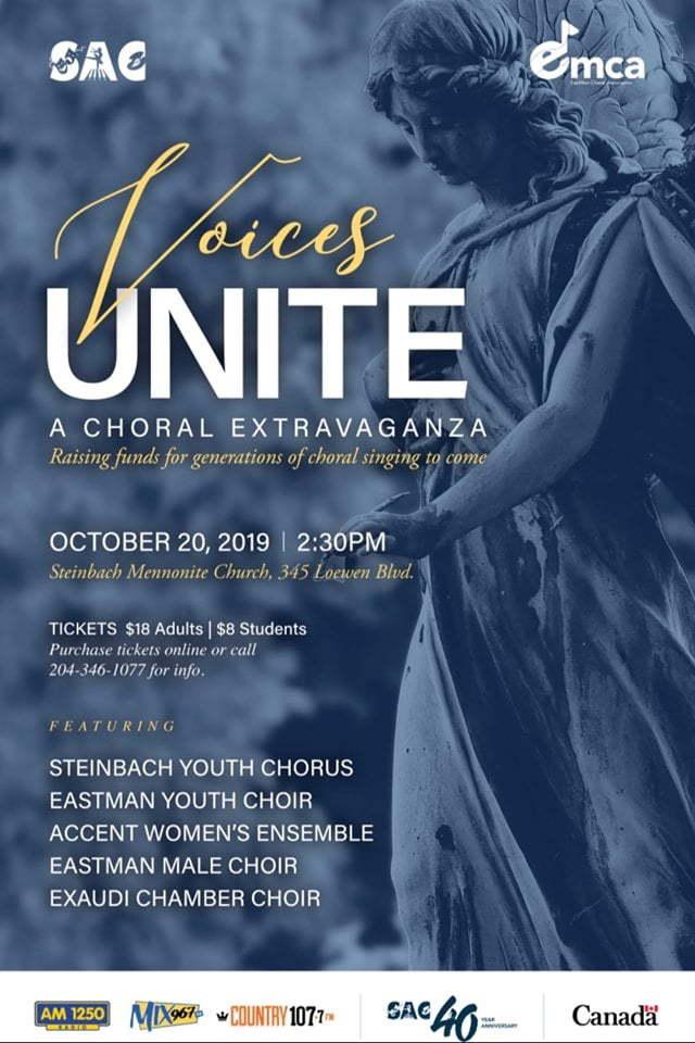 Voices Unite